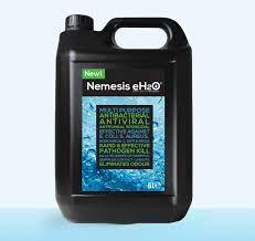 Nemesis eH20 5L