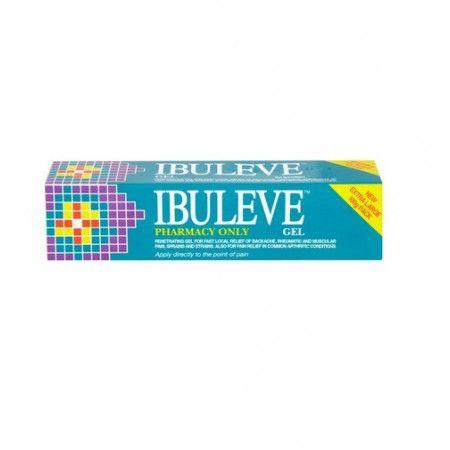 IBULEVE 5% 100G  100G