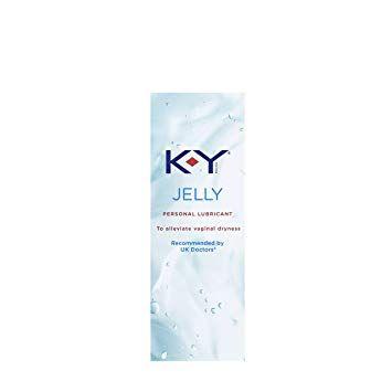 K Y JELLY  50ML