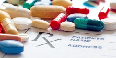 How Do Repeat Prescriptions Work?